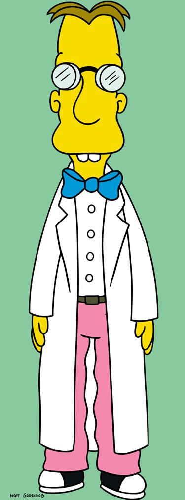 Profesor Frink