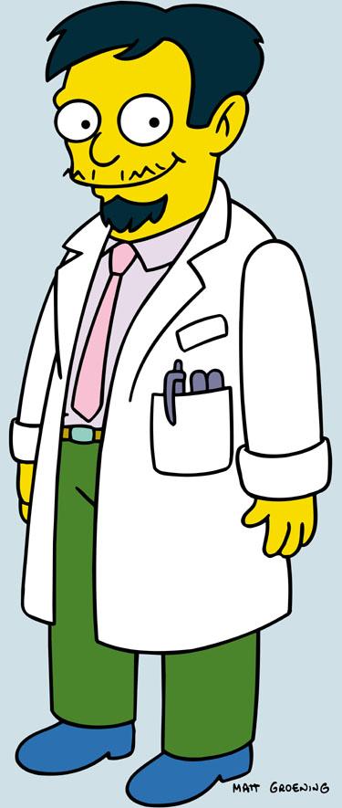 Doktor Nick Riviera