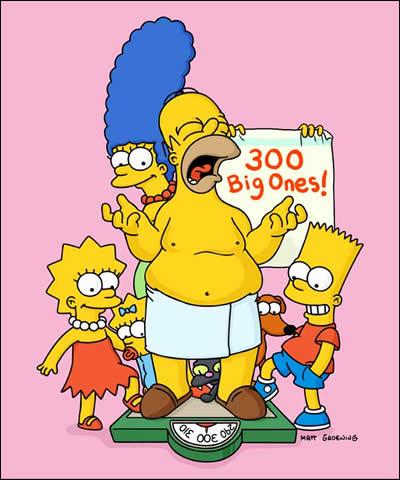 Bart na volné noze