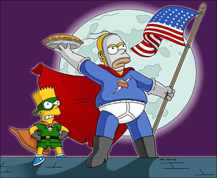 Super Simpson