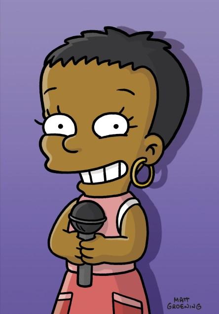 Springfield hledá ministar