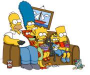 Simpsonovci sú už dlhé roky na výslní