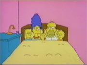 Prvý epizóda zo šou Tracey Ullmanovej