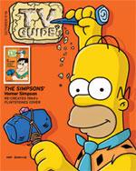 Obálka magazínu TV Guide