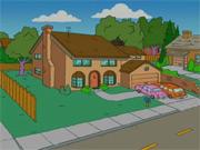 Typický pohľad na dom