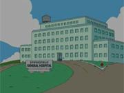 Springfieldska všeobecná nemocnica